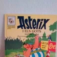 Cómics: ASTERIX I ELS GOTS (AND THE GOTHS) (GRIJALBO/DARGAUD). Lote 295710708