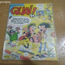 Cómics: REVISTA GUAI¡ 21. Lote 296939263