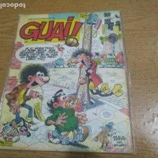 Cómics: REVISTA GUAI¡ 42. Lote 296939658