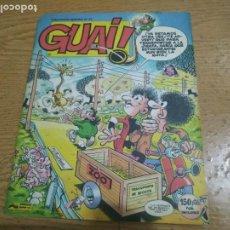 Cómics: REVISTA GUAI¡ 53. Lote 296940778