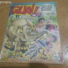 Cómics: REVISTA GUAI¡ 56. Lote 296940928
