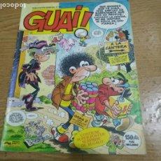 Cómics: REVISTA GUAI¡ 61. Lote 296941018