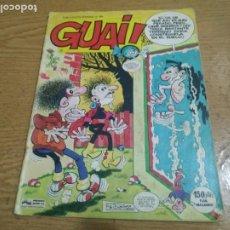 Cómics: REVISTA GUAI¡ 68. Lote 296941248
