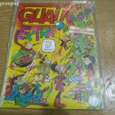 Cómics: REVISTA GUAI¡ 82. Lote 296941383