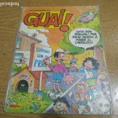 Cómics: REVISTA GUAI¡ 87. Lote 296941458