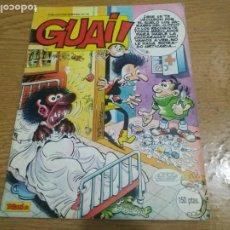 Cómics: REVISTA GUAI¡ 91. Lote 296941543