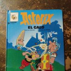 Cómics: ASTERIX EL GALO, N° 1 (GRIJALBO DARGAUD). Lote 297114653