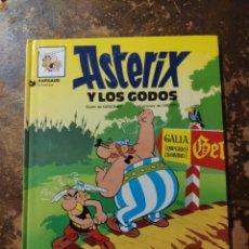 Cómics: ASTERIX Y LOS GODOS, N° 2 (GRIJALBO DARGAUD). Lote 297114938