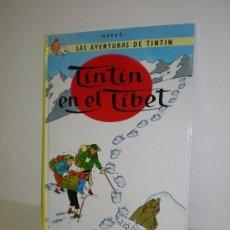 Cómics: TINTÍN 20 - TINTÍN EN EL TÍBET - HERGÉ - EDITORIAL JUVENTUD - EDICIÓN ACTUAL. Lote 26509458