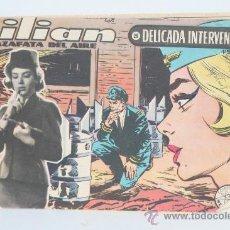 Cómics: LILIAN AZAFATA DEL AIRE. DELICADA INTERVENCION.. Lote 30784844