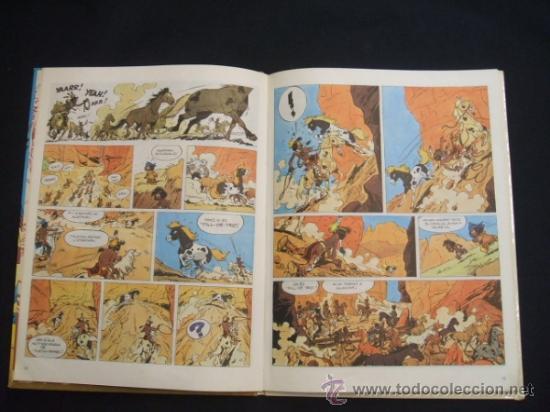 Cómics: YAKARI - Nº 1 - 1ª EDICIÓ 1979 - EDIT. JUVENTUT - EN CATALÀ - - Foto 5 - 30994695