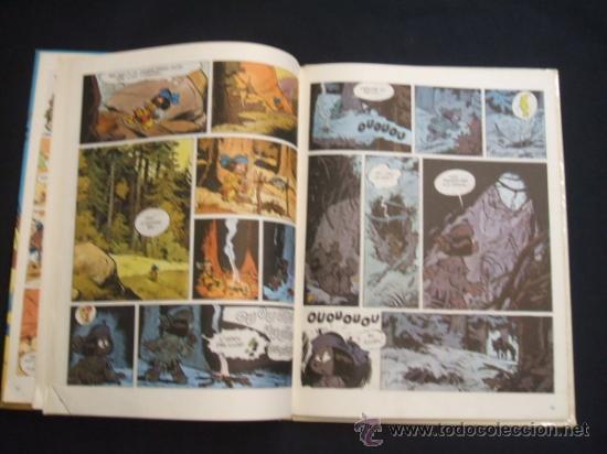 Cómics: YAKARI - Nº 1 - 1ª EDICIÓ 1979 - EDIT. JUVENTUT - EN CATALÀ - - Foto 7 - 30994695