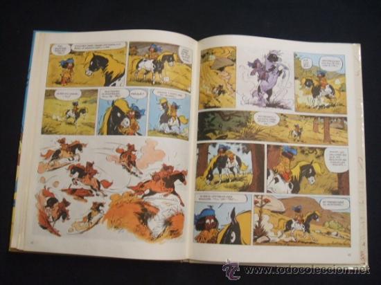 Cómics: YAKARI - Nº 1 - 1ª EDICIÓ 1979 - EDIT. JUVENTUT - EN CATALÀ - - Foto 8 - 30994695