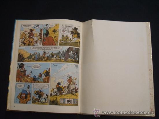Cómics: YAKARI - Nº 1 - 1ª EDICIÓ 1979 - EDIT. JUVENTUT - EN CATALÀ - - Foto 9 - 30994695