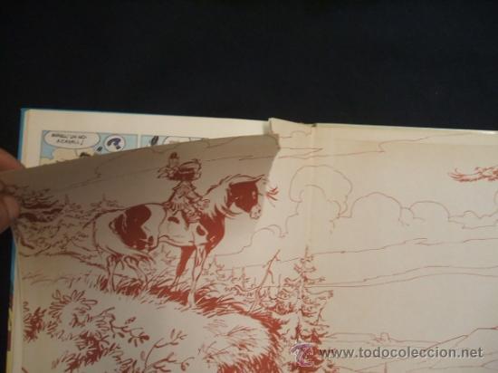 Cómics: YAKARI - Nº 1 - 1ª EDICIÓ 1979 - EDIT. JUVENTUT - EN CATALÀ - - Foto 10 - 30994695