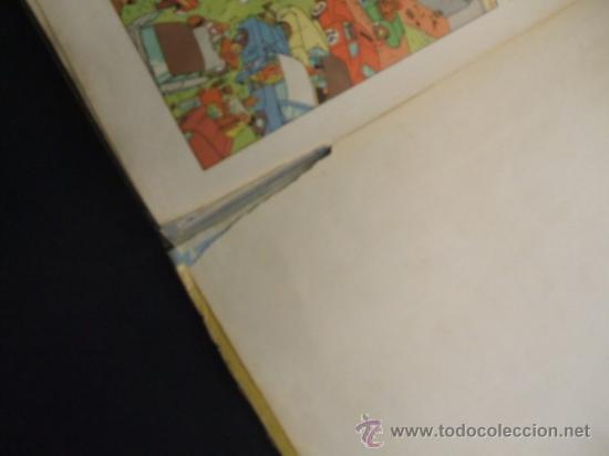 Cómics: LES AVENTURES DE TINTIN - STOC DE COC - PRIMERA (1ª) EDICION - LOMO TELA - EN CATALAN - 1967 - - Foto 24 - 31081519