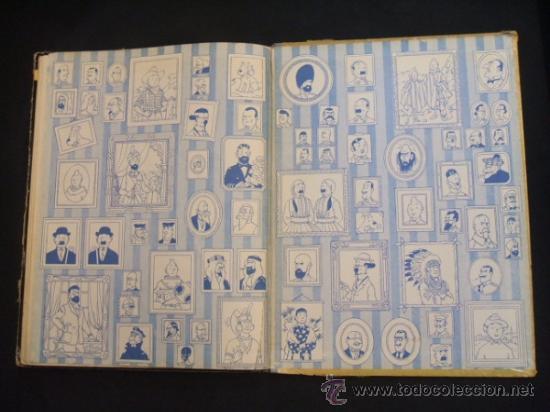 Cómics: LES AVENTURES DE TINTIN - STOC DE COC - PRIMERA (1ª) EDICION - LOMO TELA - EN CATALAN - 1967 - - Foto 25 - 31081519