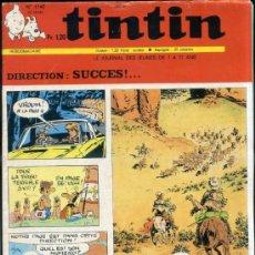 Cómics: TINTIN HEBDOMADAIRE Nº 1143 (1970). Lote 31528360