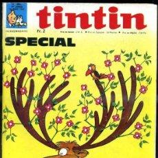 Cómics: TINTIN HEBDOMADAIRE Nº 960 (1967). Lote 31528606