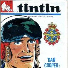 Cómics: TINTIN HEBDOMADAIRE Nº 1063 (1969). Lote 31528725