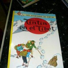 Cómics - TINTIN EN EL TIBET - 33082212