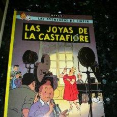 Cómics - LAS JOYAS DE LA CASTAFIORE - 33082347