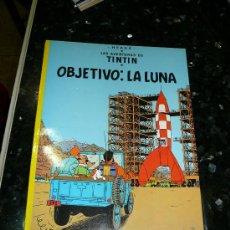 Cómics: OBJETIVO : LA LUNA. Lote 33082424