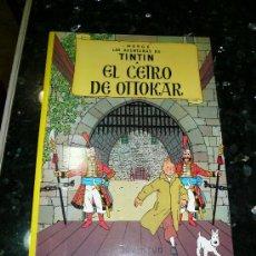 Cómics: EL CETRO DE OTTOKAR. Lote 33082513