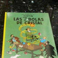 Cómics: LAS 7 BOLAS DE CRISTAL. Lote 33082625