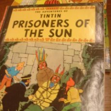 Cómics: PRISIONERS OF THE SUN. Lote 34077535