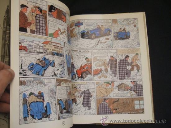 Cómics: HARRY DICKSON - Nº 1 - LA BANDA DE LA ARAÑA - EDIT. JUVENTUD - - Foto 3 - 34345890