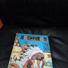 Cómics: YAKARI, DERBI+JOB. Nº 1- EDITORIAL JUVENTUD.1979. Lote 34620543