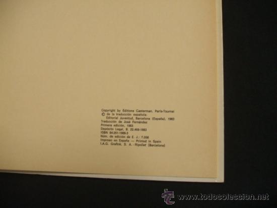Cómics: LOTE 23 TINTIN + EN EL PAIS DE LOS SOVIETS (1ª) PRIMERA EDICION - LEER INTERIOR - - Foto 7 - 35130158