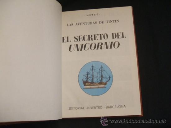 Cómics: LOTE 23 TINTIN + EN EL PAIS DE LOS SOVIETS (1ª) PRIMERA EDICION - LEER INTERIOR - - Foto 20 - 35130158