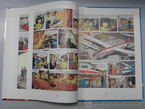 Cómics: YOKO TSUNO Nº 5 - MISSATGE PER A LETERNITAT - JOVENTUT - EN CATALÁN - Foto 7 - 38980895