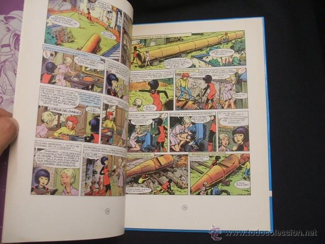 Cómics: YOKO TSUNO - Nº 2 - L'ORGUE DEL DIABLE - JOVENTUT - EN CATALÀ - - Foto 2 - 41463195