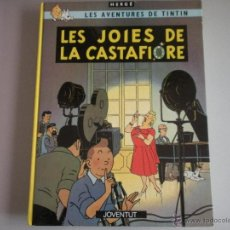 Comics - TINTIN - LES - JOIES -DE - LA -CASTAFIORE - - 42816048
