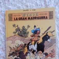 Cómics: YAKARI - LA GRAN MADRIGUERA N. 10. Lote 44429239