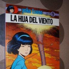 Cómics: LA HIJA DEL VIENTO YOJO TSUMO Nº 9. Lote 44834780