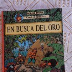 Comics : CORI EL GRUMETE - EN BUSCA DEL ORO. Lote 45261654