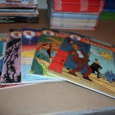 Cómics: BOB DE MOOR, BARELLI Y LOS AGENTES SECRETOS, ED. JUNIOR, Nº 5. Lote 47195117