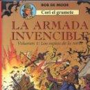 Cómics: CORI EL GRUMETE Nº2. EDITORIAL JUVENTUD, 1993. DIBUJOS DE BOB DE MOOR. Lote 48635106