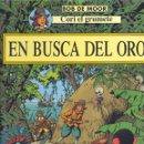 Cómics: CORI EL GRUMETE Nº4. EDITORIAL JUVENTUD, 1993. DIBUJOS DE BOB DE MOOR. Lote 48690471