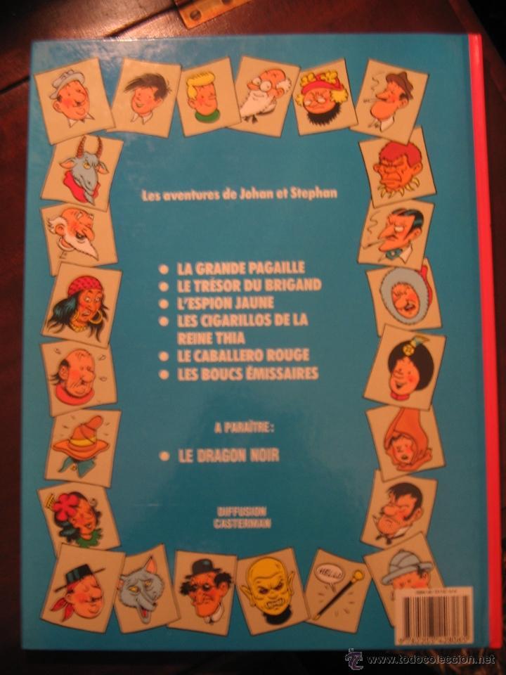 Cómics: Bob de Moor Las aventuras de Oscar y Julian COMIC SUPER DIFICIL - Foto 2 - 49194983
