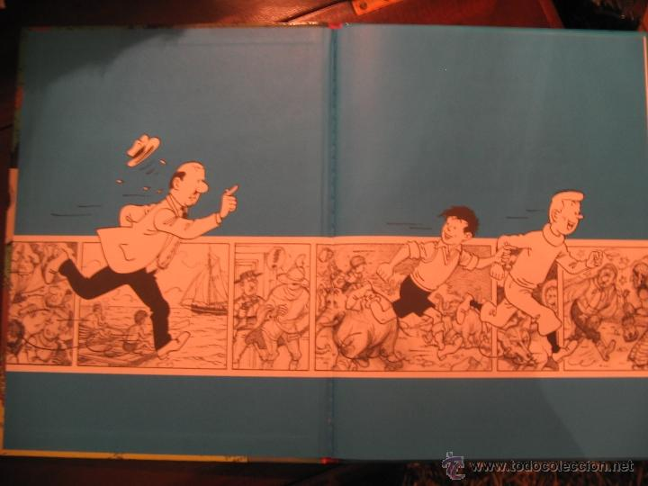 Cómics: Bob de Moor Las aventuras de Oscar y Julian COMIC SUPER DIFICIL - Foto 3 - 49194983
