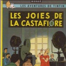 Comics - Les joies de la Castafiore - 49558507