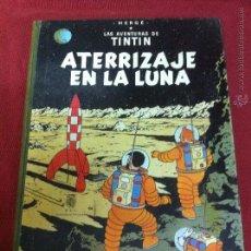 Cómics: JUVENTUD - ATERRIZAJE EN LA LUNA QUINTA EDICION DE 1970. Lote 50261291