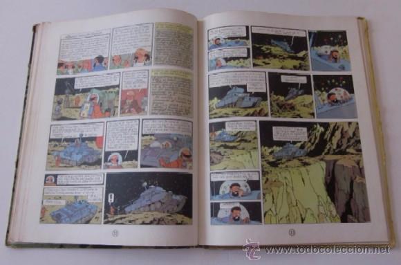 Cómics: ATERRIZAJE EN LA LUNA Y EL SECRETO DEL UNICORNIO - Foto 5 - 51783476