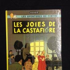 Comics - LES JOIES DE LA CASTAFIORE - 52030701
