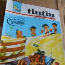 Cómics: TINTIN Nº 41 -AÑO 1968. Lote 53615373